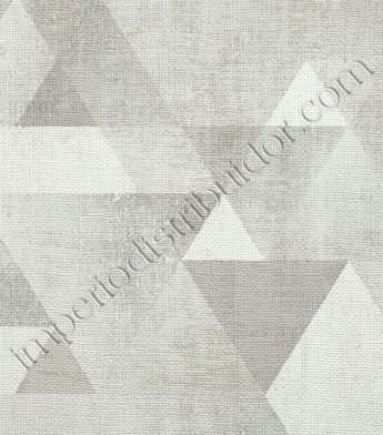 331da3df7 PÁG.35 - Papel de Parede Vinílico Suite (Italiano) - Geométrico Triângulos (