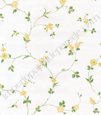 Pag 60 Papel De Parede Vinilico Fragrant Roses Chines